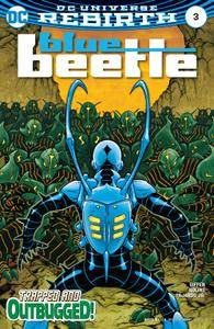 Blue Beetle 003 2017 2 covers Digital Zone-Empire