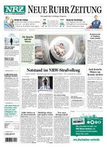 NRZ Neue Ruhr Zeitung Essen-Postausgabe - 09. August 2018