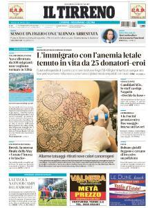 Il Tirreno Livorno - 28 Marzo 2019