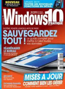 Windows 10 Pratique - Juillet-Septembre 2019