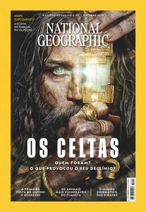National Geographic Portugal – outubro 2019