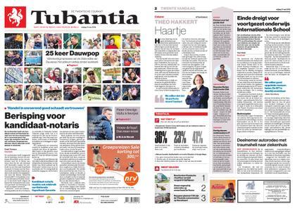 Tubantia - Enschede – 31 mei 2019