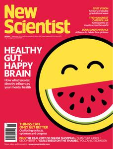 New Scientist Australian Edition – 07 September 2019