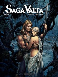 Saga Valta - Tome 1
