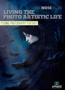 Living The Photo Artistic Life - December 2019