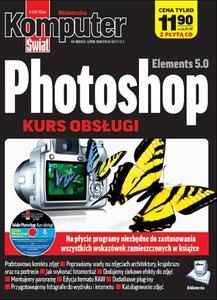 Alicja Żebruń - Photoshop Elements - Kurs Obsługi