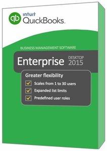 Intuit QuickBooks Enterprise Accountant 2016 16.0 R7