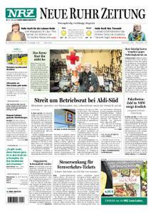 NRZ Neue Ruhr Zeitung Essen-Postausgabe - 18. April 2019