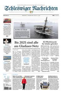 Schleswiger Nachrichten - 27. Januar 2020
