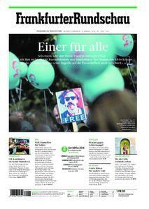 Frankfurter Rundschau Main-Taunus - 14. Februar 2018