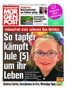 Hamburger Morgenpost – 07. September 2019