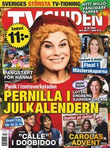 TV-guiden – 28 November 2019