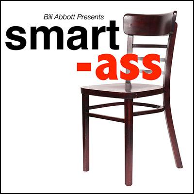 Smart Ass by Bill Abbott