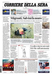 Corriere della Sera – 27 giugno 2019
