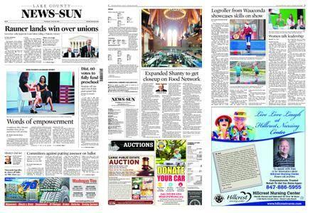 Lake County News-Sun – June 28, 2018