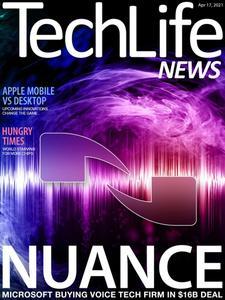 Techlife News - April 17, 2021