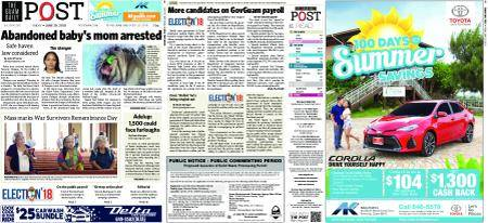 The Guam Daily Post – June 29, 2018