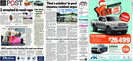 The Guam Daily Post – December 11, 2018