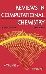Reviews in Computational Chemistry, Volume 6