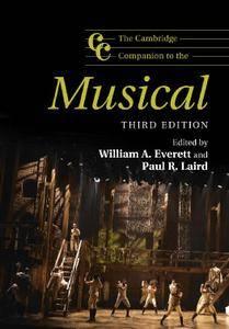 The Cambridge Companion to the Musical
