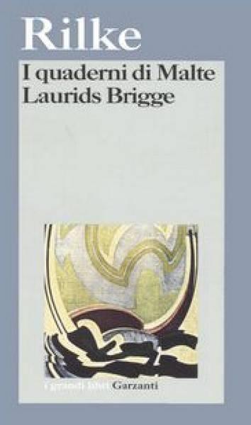 Rainer Maria Rilke - I quaderni di Malte Laurids Brigge (Repost)