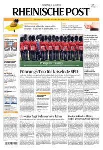 Rheinische Post – 04. Juni 2019