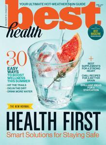 Best Health – June/July 2020