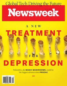 Newsweek USA - October 01, 2021