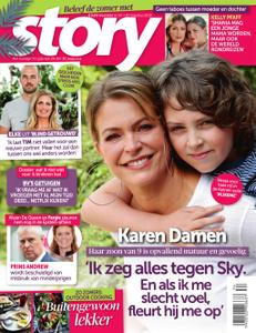 Story Belgium – 20 augustus 2019