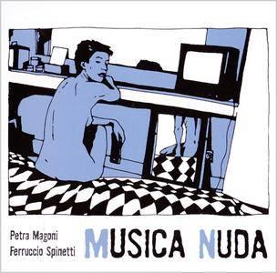 Petra Magoni and Ferruccio Spinetti - Musica Nuda (2004) [Re-Up]