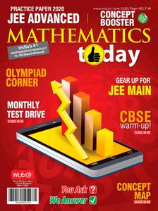 Mathematics Today - June 2020