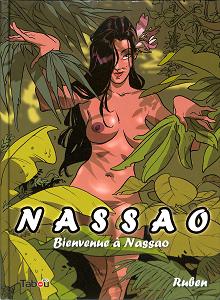 Nassao - Tome 1 - Bienvenue à Nassao
