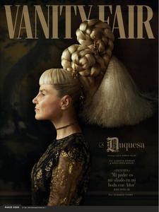Vanity Fair España - marzo 2020