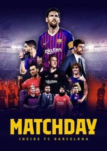 Matchday: Inside FC Barcelona S01E03