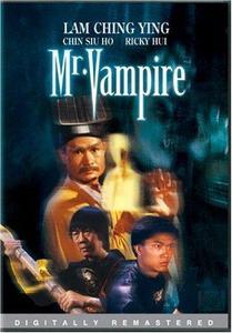 Mr. Vampire (1985) Geung si sin sang