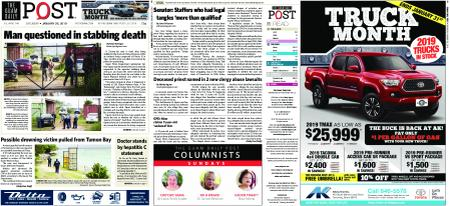 The Guam Daily Post – January 26, 2019