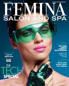 Femina Salon and Spa - August 2018