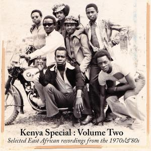 VA - Kenya Special, Vol. 2 (Selected East African Recordings from the 1970's & 80's) (2016)