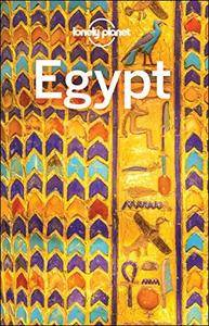 Lonely Planet Egypt, 13th Edition