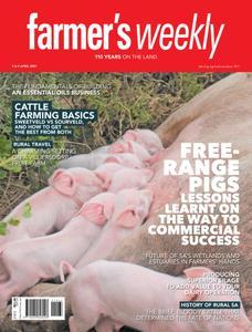 Farmer's Weekly - 02 April 2021