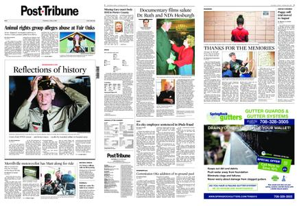Post-Tribune – June 06, 2019