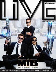 Live Magazine - June 2019 (Part 1)