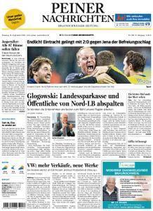 Peiner Nachrichten - 15. September 2018