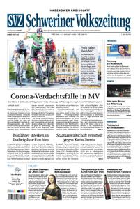 Schweriner Volkszeitung Hagenower Kreisblatt - 31. Januar 2020