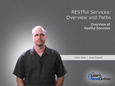 RESTful Services: Overview and JAX-RS