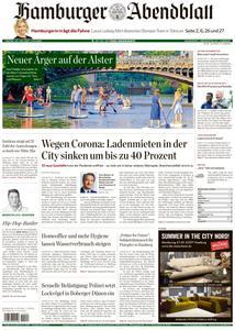 Hamburger Abendblatt - 23 Juli 2021