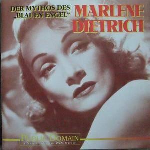 """Marlene Dietrich - Der Mythos des """"Blauen Engel"""" (1993)"""