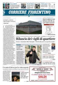 Corriere Fiorentino La Toscana – 11 gennaio 2020