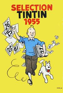 Tintin Sélection - Tome 0