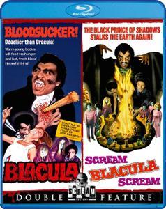 Blacula (1972) + Extras